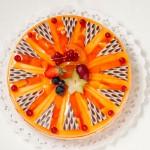 Zila Cukrászda francia desszert