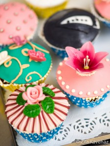 Zila Cupcake